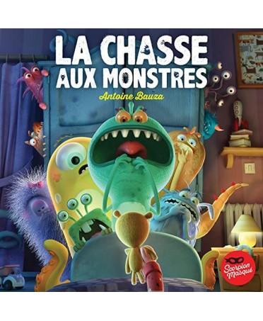 La Chasse aux Monstres | Boutique Starplayer