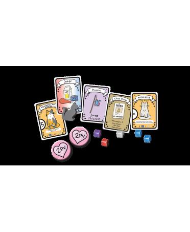 Cat Lady (VF-2019) | Boutique Starplayer