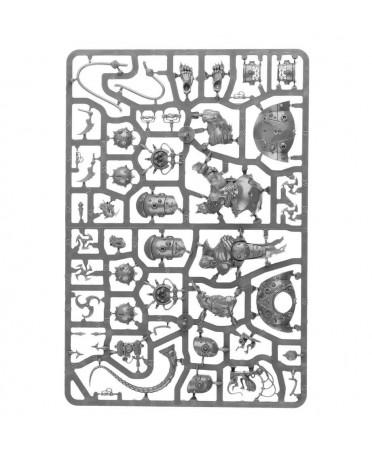 Age Of Sigmar : L'Empire Charognard | Boutique Starplayer | Jeu de Figurines
