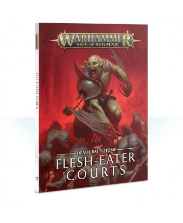 Battletome : Flesh-Eater Courts | Boutique Starplayer