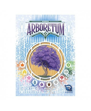 Arboretum | Boutique Starplayer