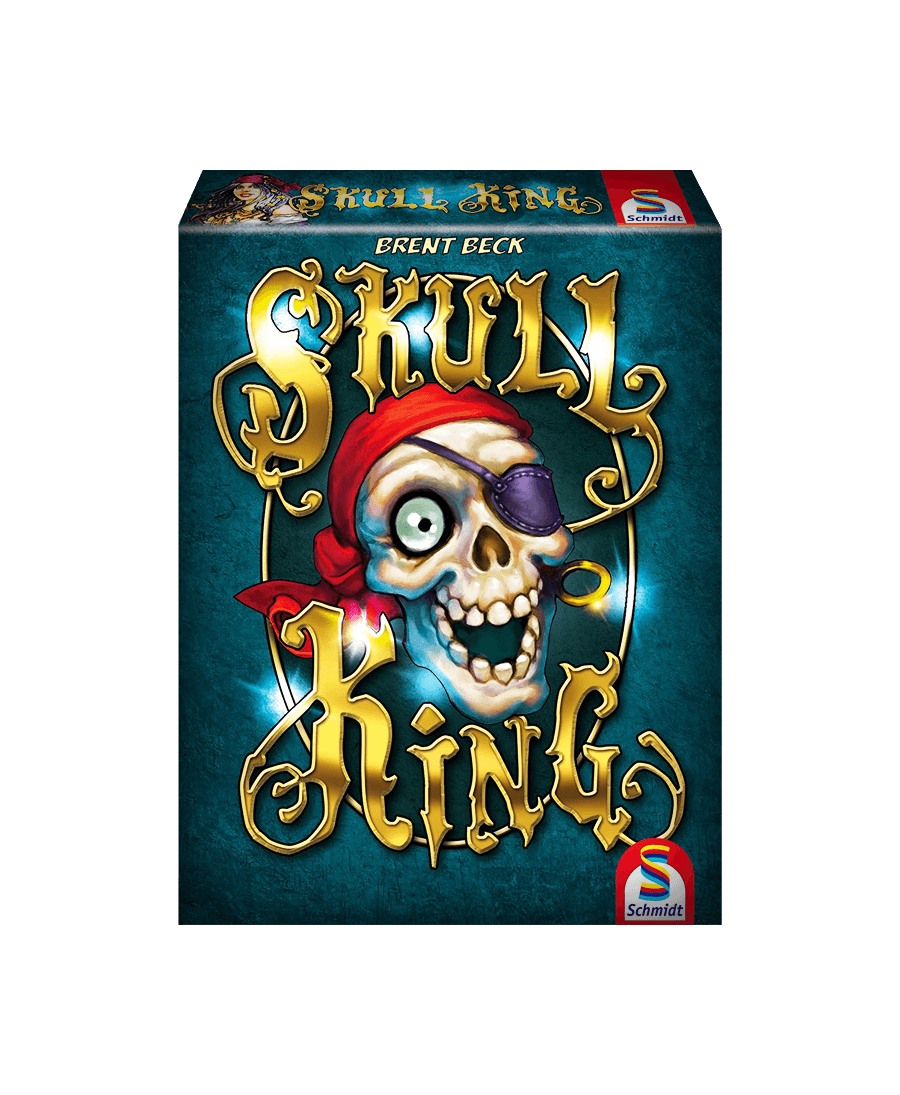 Skull King | Boutique Starplayer