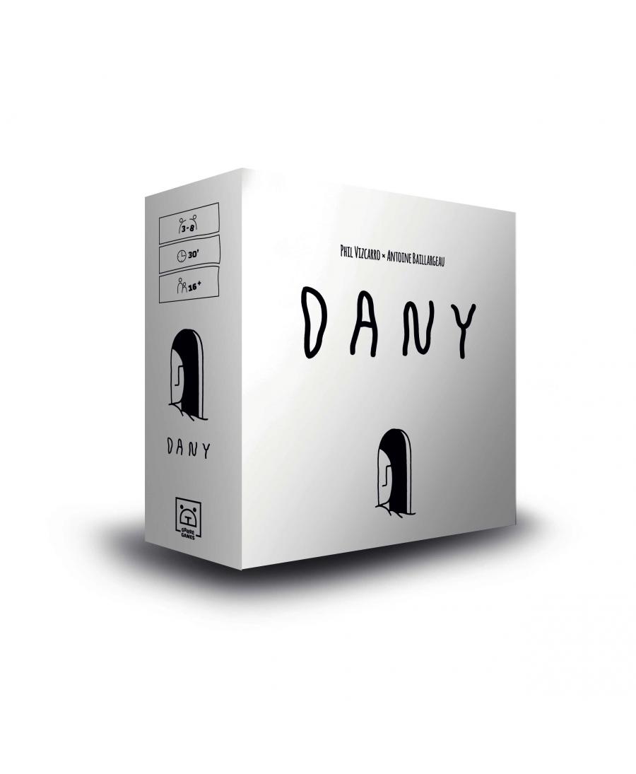 Dany | Boutique Starplayer | Jeu de Société