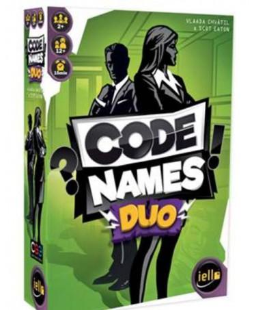 Codenames: Duo