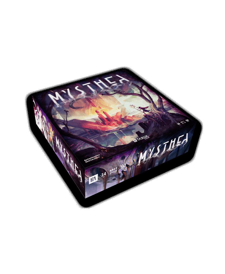 Mysthea | Boutique Starplayer | Jeu de Société
