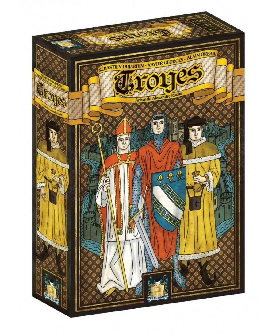 Troyes | Boutique Starplayer | Jeu de Société