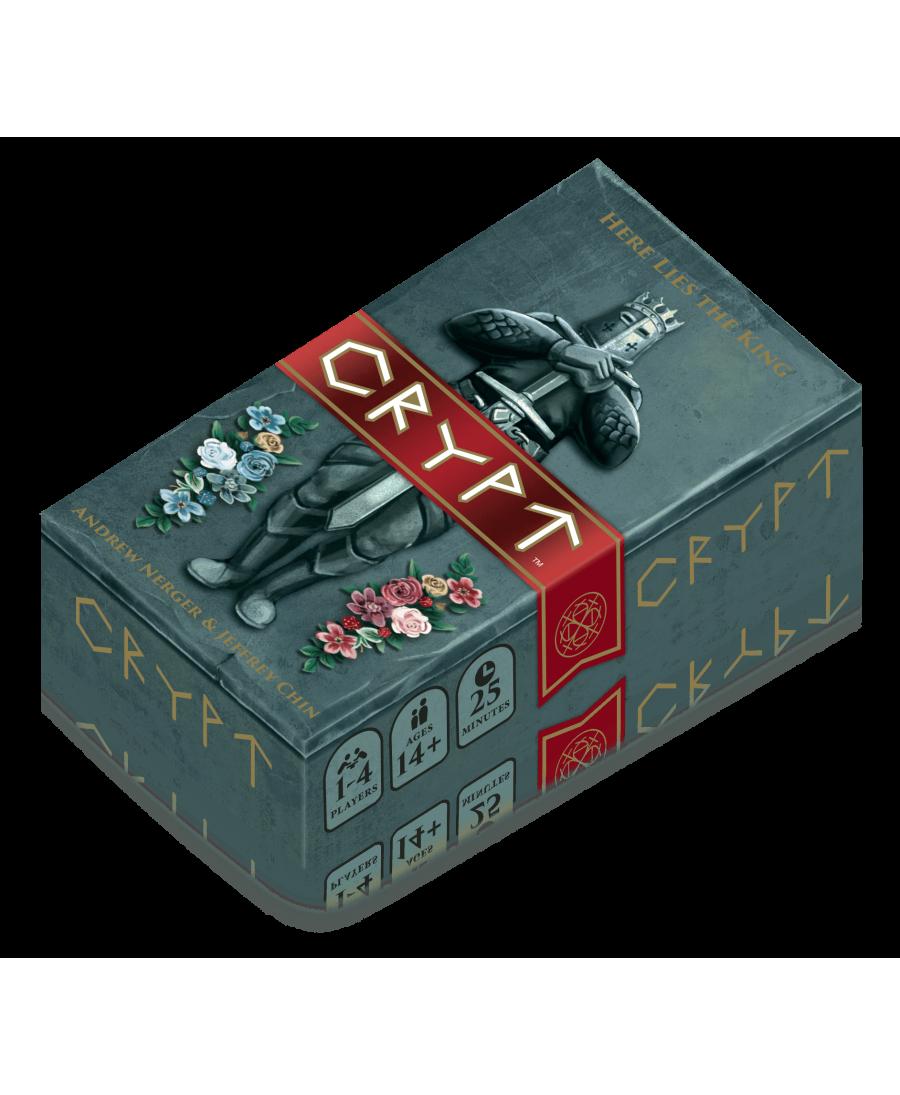 Crypt (VF) | Boutique Starplayer | Jeu de Société