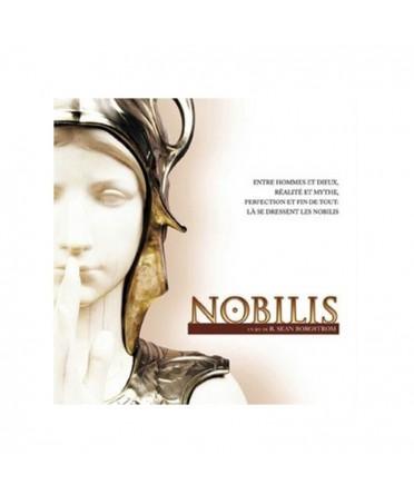 Nobilis : Livre de Base (VF)   Boutique Starplayer   Jeu de Rôle