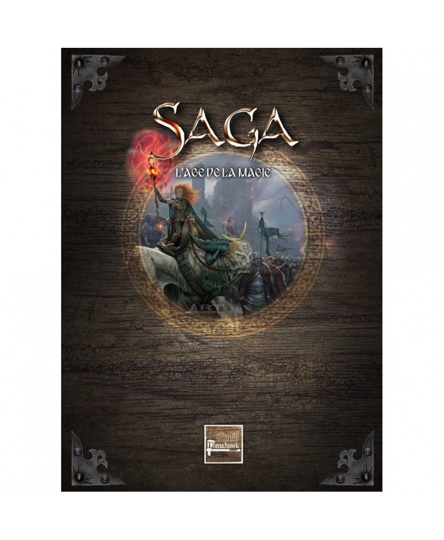 SAGA Age de la magie Saga-l-age-de-la-magie