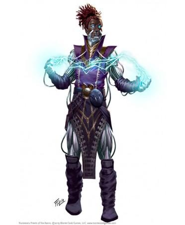 Numenéra 2 : Priests of the Aeons (VO) | Boutique Starplayer | Jeu de Rôle