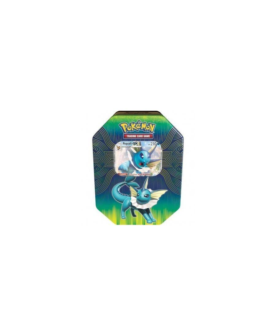 Pokémon : Pokébox de Pâques - Aquali GX | Boutique Starplayer | Jeu de Cartes