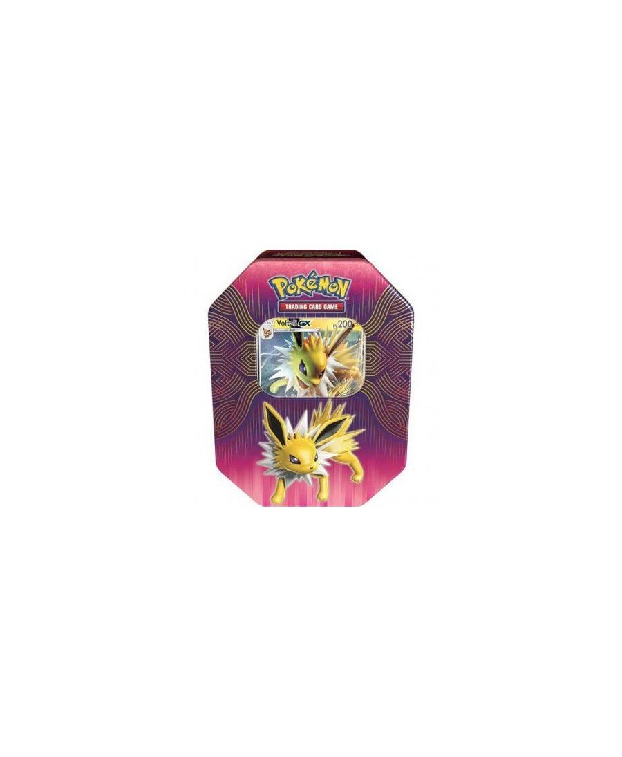 Pokémon : Pokébox de Pâques - Voltali GX | Boutique Starplayer | Jeu de Cartes