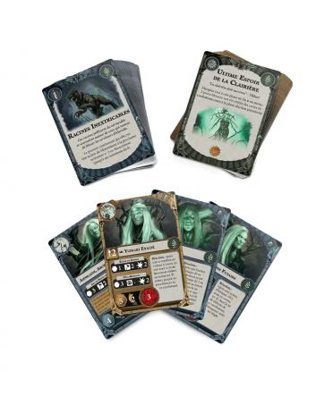 Warhammer Underworlds : Les Gardiens d'Ylthari   Boutique Starplayer   Jeu de Figurines