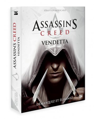 Assassins' Creed Vendetta | Boutique Starplayer | Jeu de Cartes