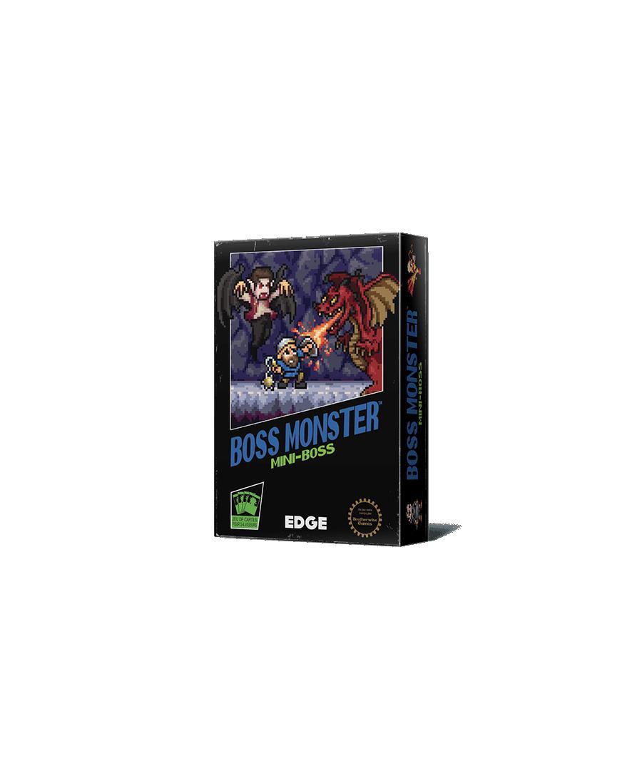 Boss Monster : Mini Boss | Boutique Starplayer | Jeu de Société