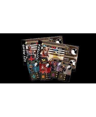 Journey : La Colère des Démons | Boutique Starplayer | Jeu de Plateau Coopératif