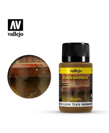 Vallejo Weathering Effects : Traces de pluie   Boutique Starplayer   Peinture & Modélisme