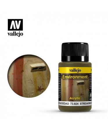 Vallejo Weathering Effects : Salissures | Boutique Starplayer | Peinture & Modélisme