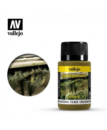 Vallejo Weathering Effects : Herbe Écrasée | Boutique Starplayer | Peinture & Modélisme