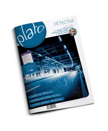 Plato n°116 | Boutique Starplayer