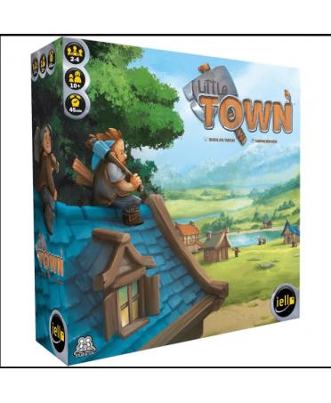 Little Town (VF - 2019) | Boutique Starplayer | Jeu de Société