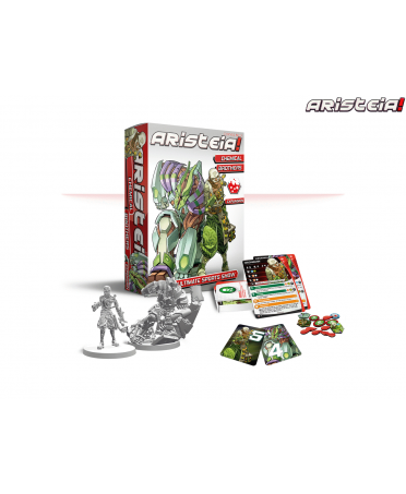Aristeia : Chemical Brothers   Boutique Starplayer   Jeu de Figurines