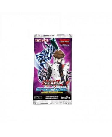 Yu-Gi-Oh! : Booster Speed Duel - L'assaut des profondeurs | Starplayer | Jeu de Cartes
