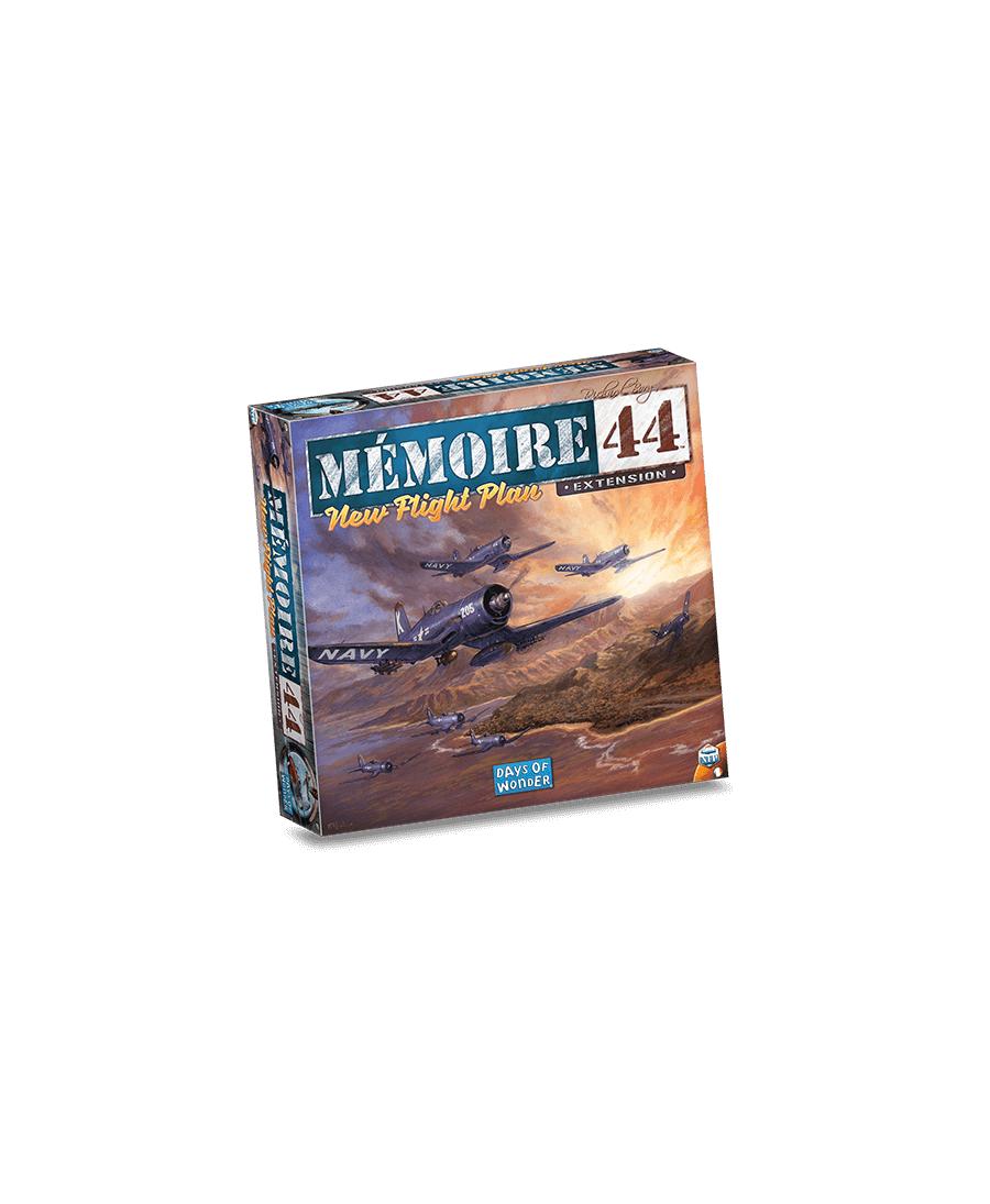 Mémoire 44 : New Flight Plan | Boutique Starplayer | Jeu de Société