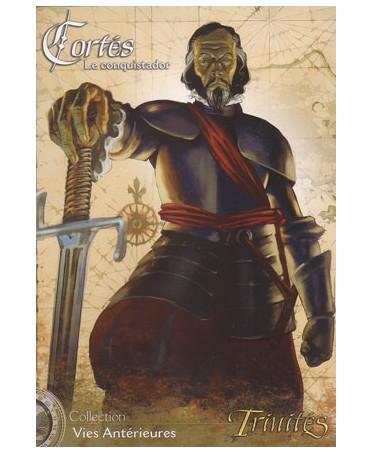 Cortes, le Conquistador