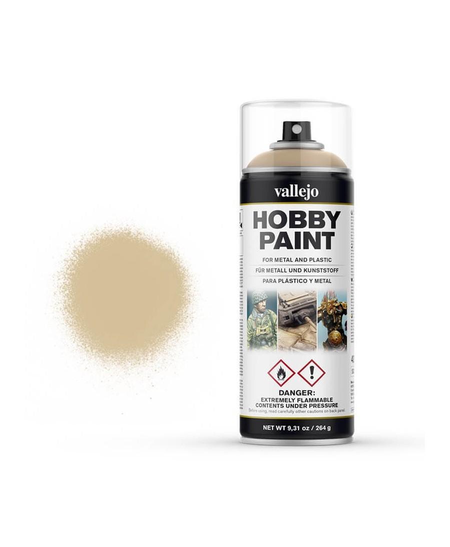 Vallejo Hobby Spray Paint : Sous-Couche Os Blanc | Boutique Starplayer | Peinture & Modélisme