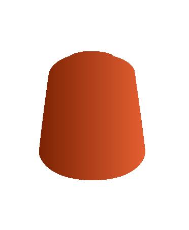 Citadel Contrast : Gryph-Hound Orange (18ml) | Boutique Starplayer | Peinture & Modélisme