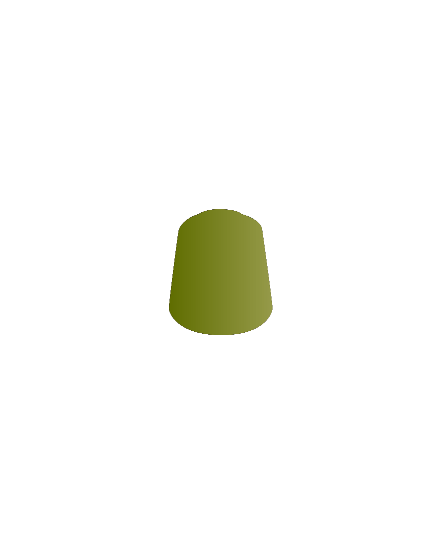 Citadel Contrast : Militarum Green (18ml) | Boutique Starplayer | Peinture & Modélisme