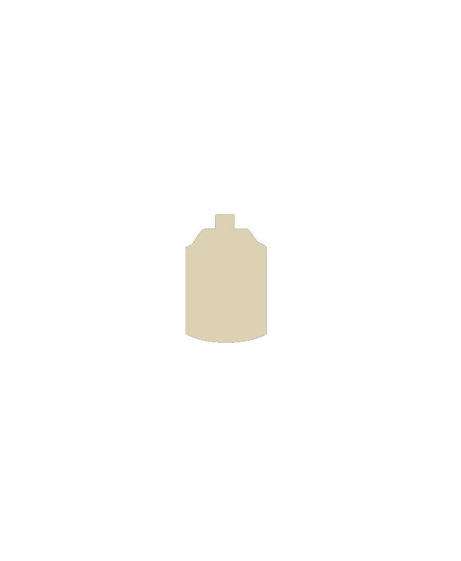 Citadel : Sous-Couche Grey Wraithbone (400ml) | Boutique Starplayer | Peinture & Modélisme