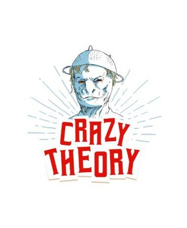 Crazy Theory | Boutique Starplayer | Jeu de Société