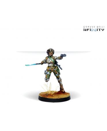 Haqqislam : Namurr Active Response Unit | Boutique Starplayer | Jeu de Figurines