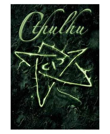 Cthulhu Gumshoe - 2ème Edition (Version Française)
