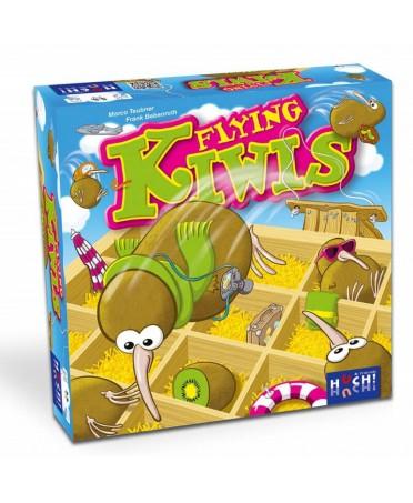 Flying Kiwis   Boutique Starplayer   Jeu de Société