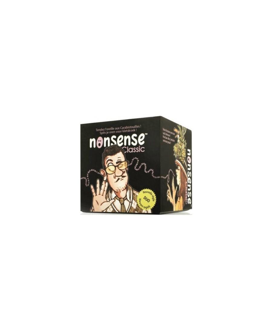 Nonsense Classic (VF)   Boutique Starplayer   Jeu d'Ambiance