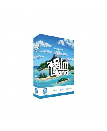 Palm Island | Boutique Starplayer | Jeu de Société