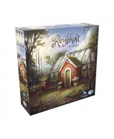 Reykholt | Boutique Starplayer | Jeu de Société