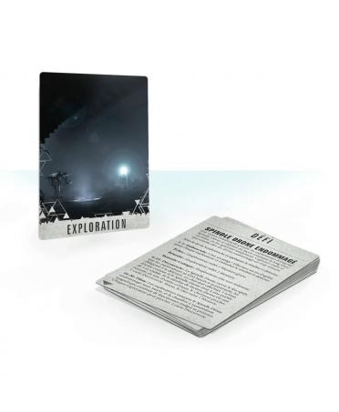 Blackstone Fortress : Péril Infini (VF - 2019) | Boutique Starplayer | Jeu de Société