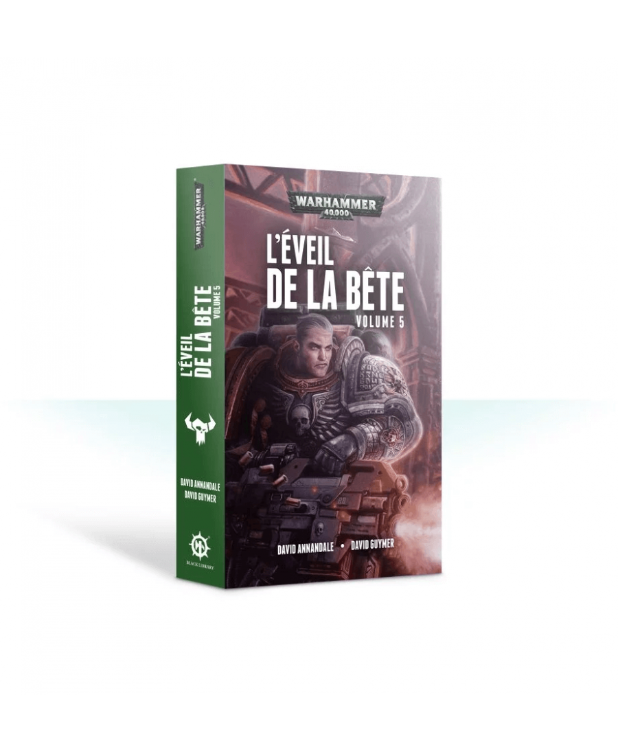 L'Éveil de la Bête : Volume 5 (VF - 2019) | Boutique Starplayer | Roman