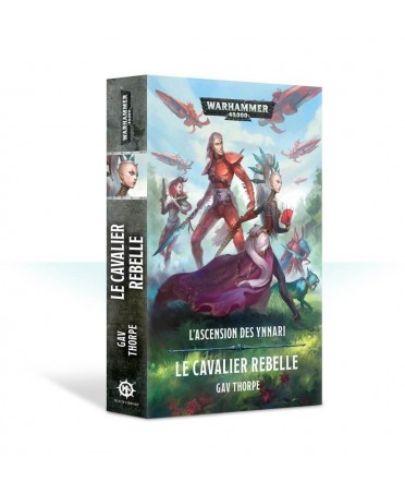 Le Cavalier Rebelle (VF - 2019)   Boutique Starplayer   Roman