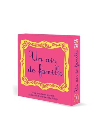 Un Air de Famille (VF - 2019) | Boutique Starplayer | Jeu de Société