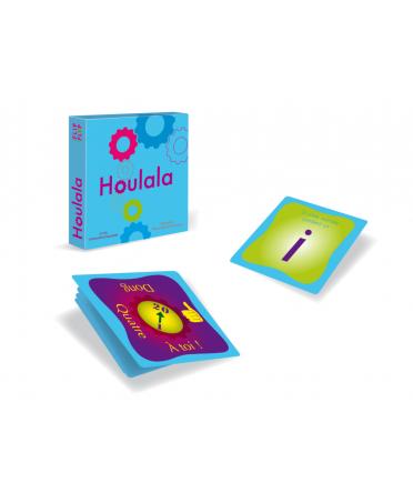 Houlala (VF - 2019) | Boutique Starplayer | Jeu de Société