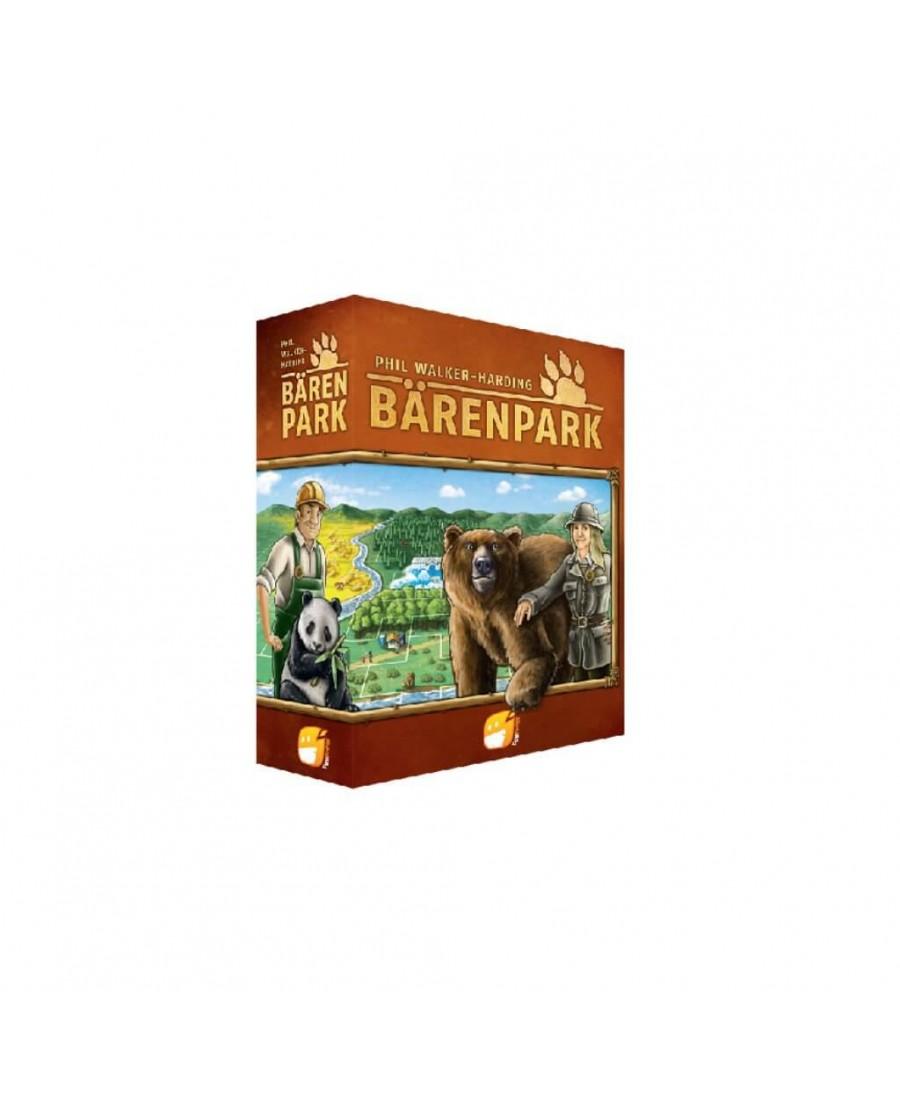 Bärenpark | Boutique Starplayer | Jeu de Société