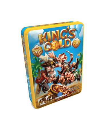 King's Gold (ML) | Boutique Starplayer | Jeu de Société