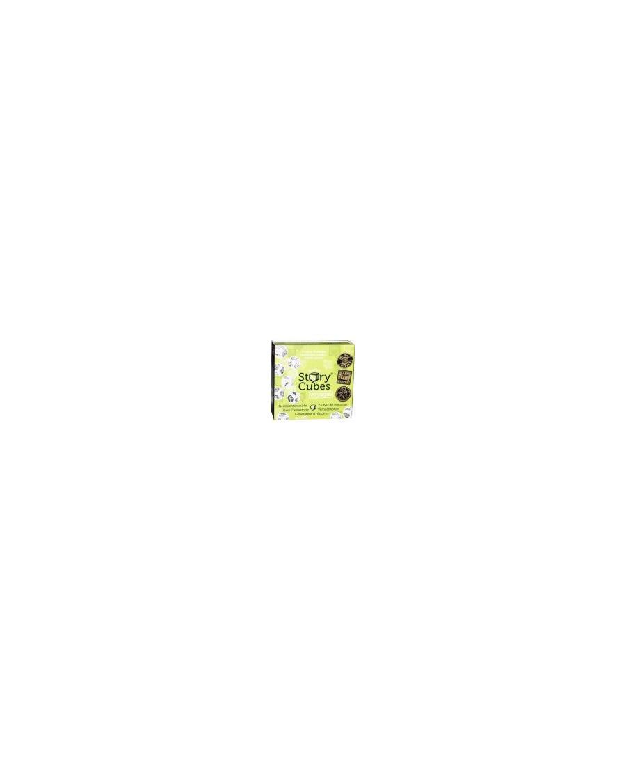 Story Cubes Voyages (ML) | Boutique Starplayer | Jeu de Société