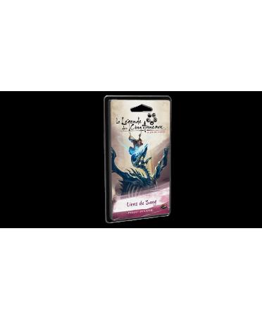 La Légende des Cinq Anneaux JCE : Liens du Sang (Cycle 3) | Starplayer | Jeu de Cartes
