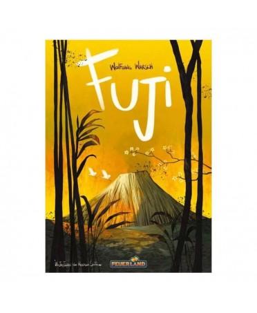 Fuji (VF) | Boutique Starplayer | Jeu de Société